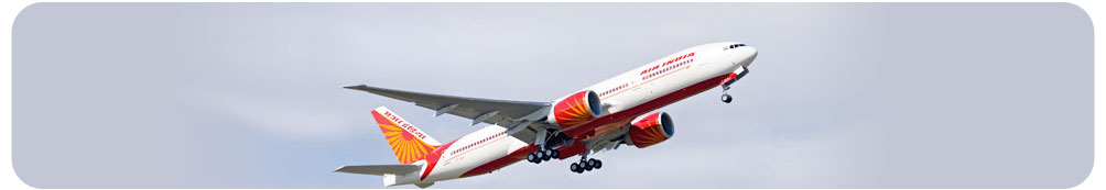 Air India Airlines and Flights Online - mymoneyseva.com